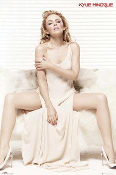 Juliste Kylie Minogue - Dress