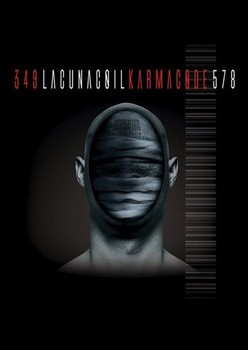 Juliste Lacuna Coil - karmacode