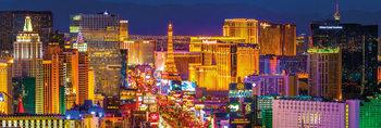 Juliste Las Vegas - strip