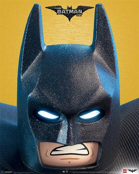 Juliste Lego® Batman - Close Up