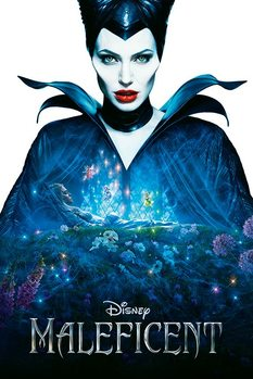 Juliste Maleficent: Pahatar - One Sheet