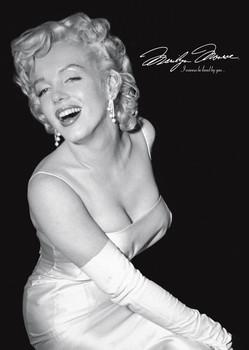 Juliste Marilyn Monroe - loved by you