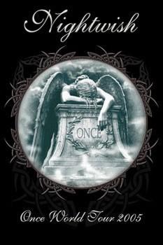 Juliste  Nightwish - once