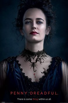 Juliste Penny Dreadful - Vanessa