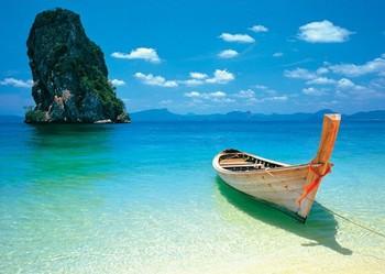 Juliste Phuket