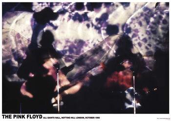 Juliste Pink Floyd - All Saints Hell