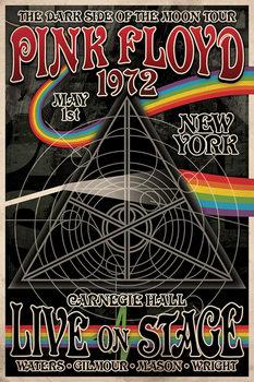 Juliste Pink Floyd - Tha Dark Side of the Moon Tour