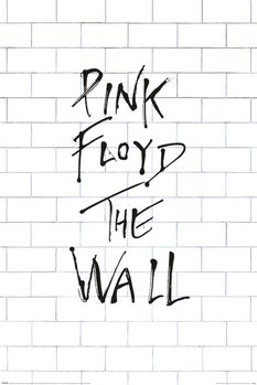 Juliste Pink Floyd - The Wall