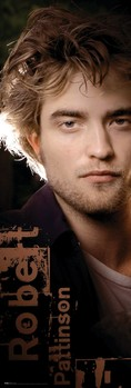 Juliste ROBERT PATTINSON - face