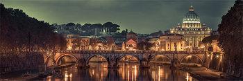 Juliste  Rooma