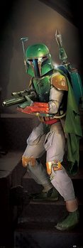 Juliste  Star Wars - Boba Fett