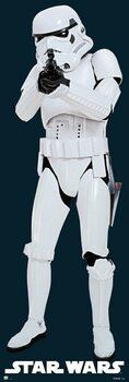 Juliste Star Wars - Classic StormTrooper