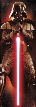 Juliste Star Wars - Darth Vader