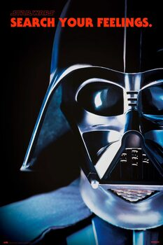 Juliste Star Wars - Darth Vader