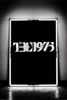Juliste The 1975 - Album Cover