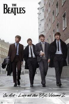 Juliste The Beatles