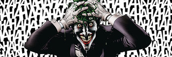 Juliste The Joker - Killing Joke