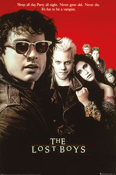 Juliste The Lost Boys - Cult Classic