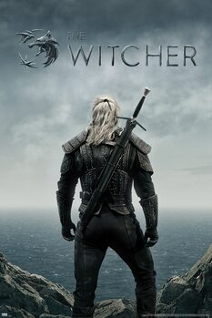 Juliste The Witcher - Teaser