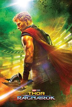 Juliste Thor: Ragnarok - Teaser
