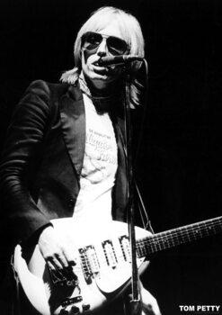 Juliste Tom Petty