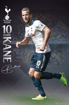Juliste Tottenham - Kane 16/17