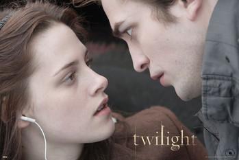 Juliste TWILIGHT - edward and bella II