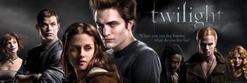 Juliste TWILIGHT - movie poster
