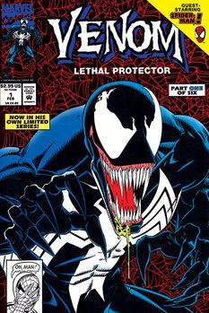 Juliste Venom - Lethal Protector Part 1