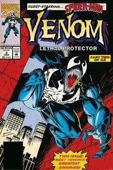 Juliste Venom - Lethal Protector Part 2