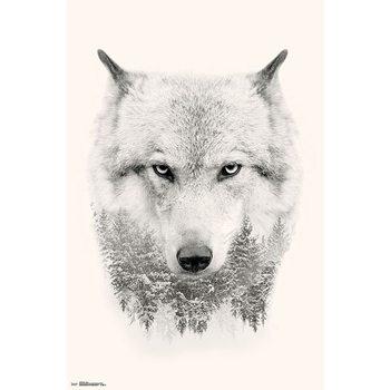 Juliste Wolf Trees