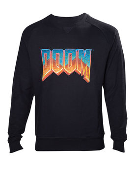 DOOM - Logo Jumper