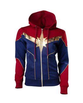 Marvel - Captain Marvel Jumper