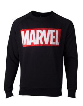 Marvel - Logo Jumper