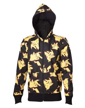 Pokémon - Pikachu All Over Jumper