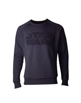 Star Wars: The Empire Strikes Back - Logo S Jumper