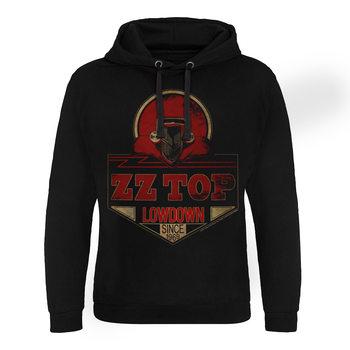 ZZ-Top - Lowdown Since 1969 Jumper