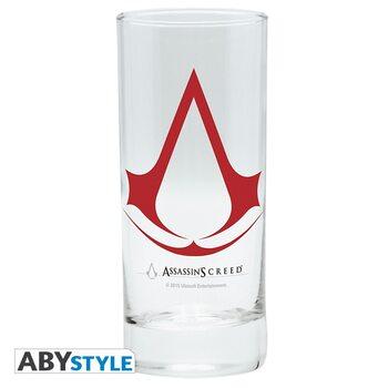 Juomalasi Assassin's Creed - Crest