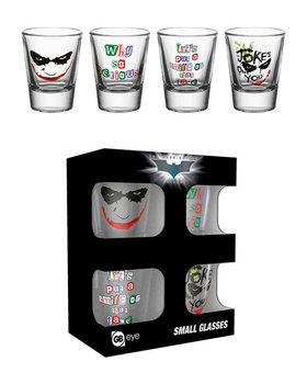 Juomalasi Batman: Yön ritari - Joker