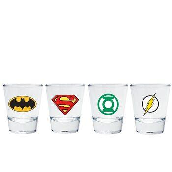 Lasi DC Comics - Emblem