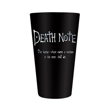Lasi Death Note - Ryuk