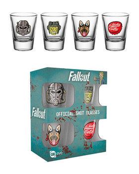 Juomalasi Fallout - Icons