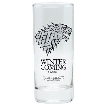 Juomalasi Game Of Thrones - Stark