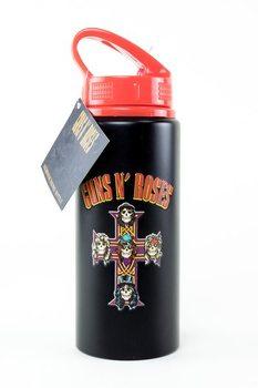 Juomalasi  Guns N Roses - Logo (Bravado)