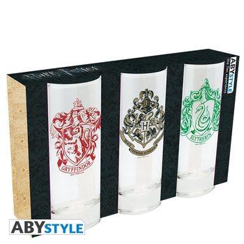 Lasi Harry Potter - Crests