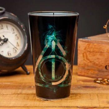 Juomalasi  Harry Potter - Deathly Hallows