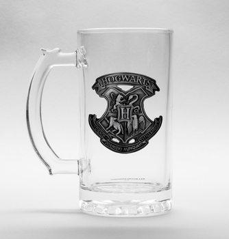 Juomalasi  Harry Potter - Hogwarts