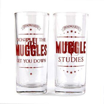 Lasi Harry Potter - Muggles
