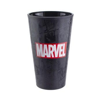 Lasi Marvel - Logo