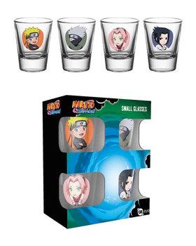 Juomalasi Naruto Shippuden - Chibi